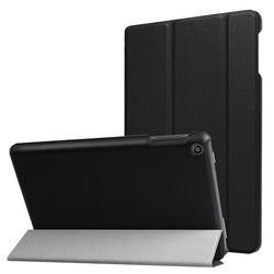 Fall für amazon kindle fire hd 8 tablet 2017 release smart abdeckung für alle neuen feuer hd. generation display tablet abdeckung + geschenk