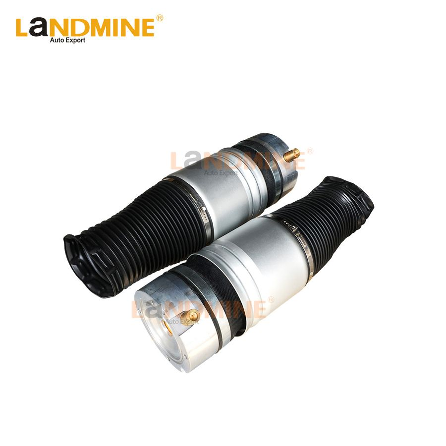 Free Shipping 2PCS Air Spring Rear Suspension-Air Air Bag Repair Kit Fit Q7 4L Cayenne VW Touareg 7L8616503B