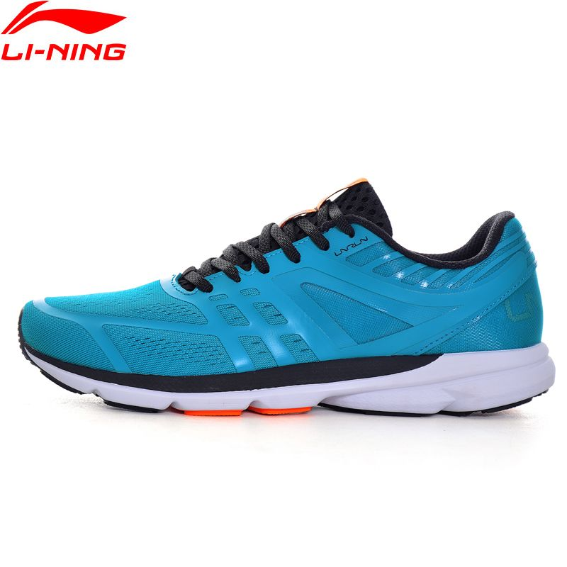 Li-Ning Men ROUGE RABBIT 2017 Smart Running Shoes SMART CHIP Sneakers Light Breathable LiNing Sports Shoes ARBM127 XYP597