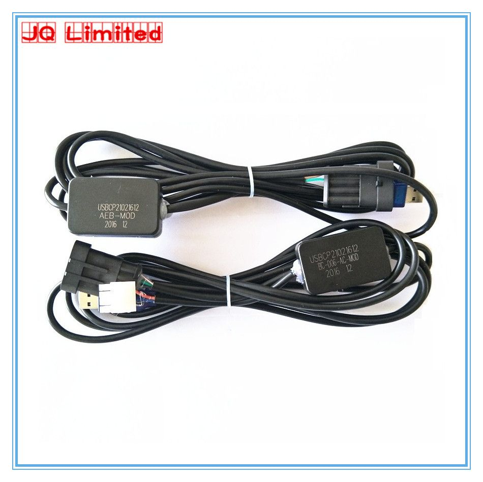 3m GAS ECU to PC USB cable Debugging cable/ diagnosis cable for Landirenzo/Lovato / AC300 / AEB mp48 /OMVL/ ZAVOLI GAS system