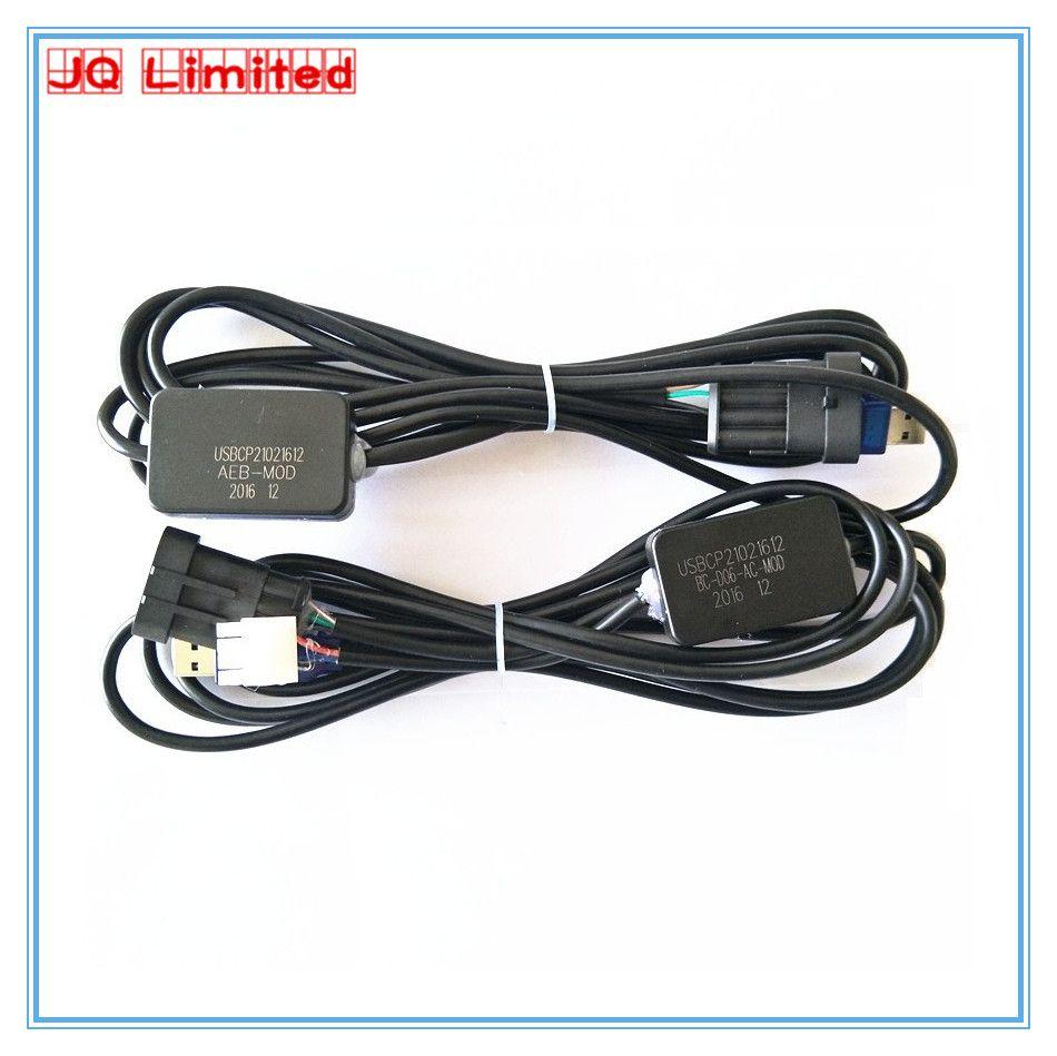 GAS ECU to PC USB cable Debugging cable/ diagnosis cable  for Landirenzo/Lovato / AC300 / AEB mp48 /OMVL/ ZAVOLI GAS system
