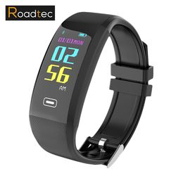 ROADTEC RD4 Smart Band fitness bracelet activity tracker heart rate Monitor wristband pedometer wrist pulse smart fitness band