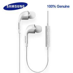 Origianl Samsung écouteur ehs64avfwe pour xiaomi4/5/6 note1/2/3 rednote1/2/3 Galaxy S6 SMG920/S Gde SM G925/S5/S6/S7