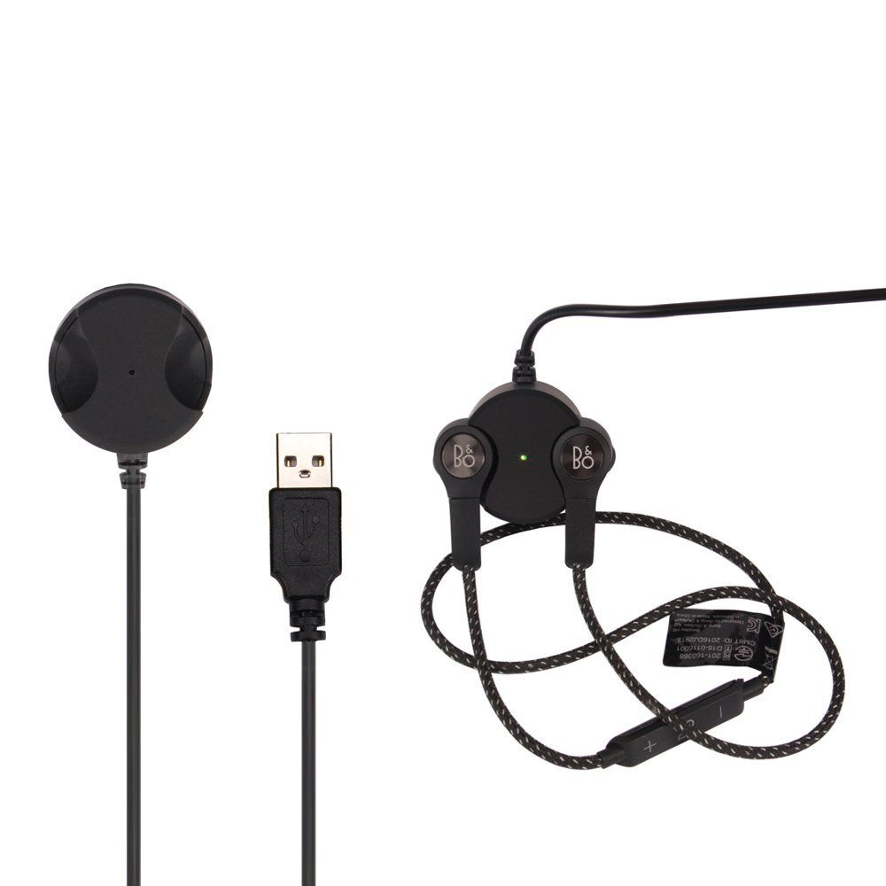 USB Charger for Beoplay H5 Headphones Charger Cable Charging Cradle for B&O Play by Bang & Olufsen Beoplay H5 Headphones 2.56FT