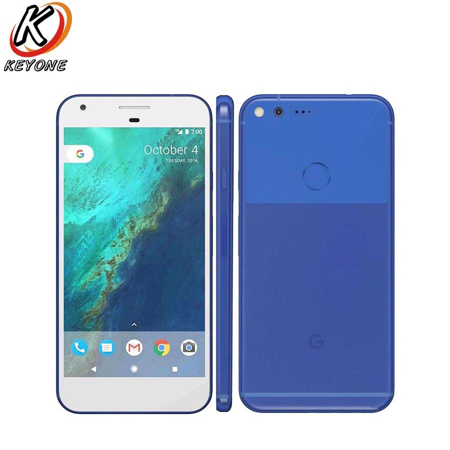 Original New US Version Google Pixel XL LTE Mobile Phone 5.5