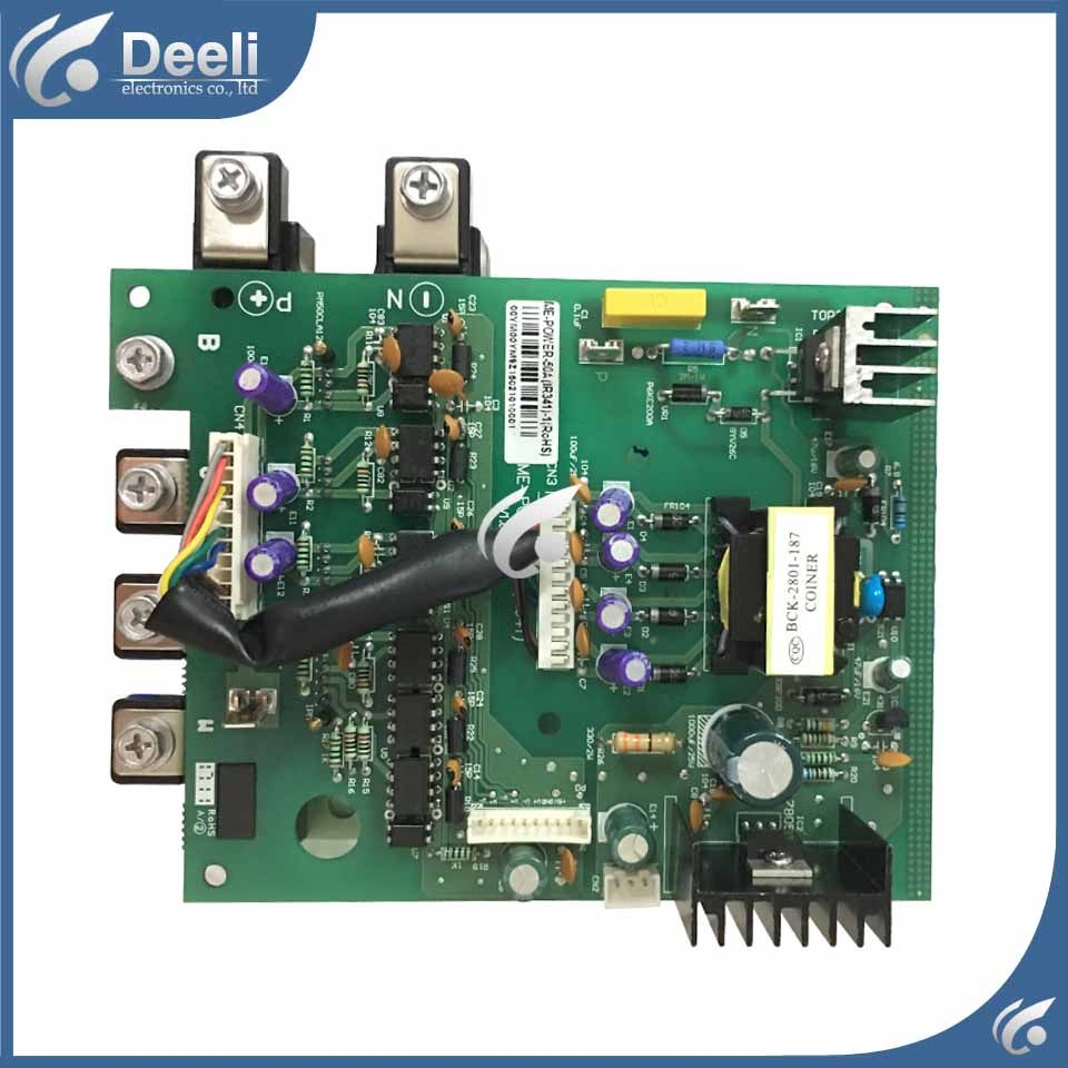 good working for air conditioning board Frequency module board ME-POWER-50A ME-POWER-50A(IR341)