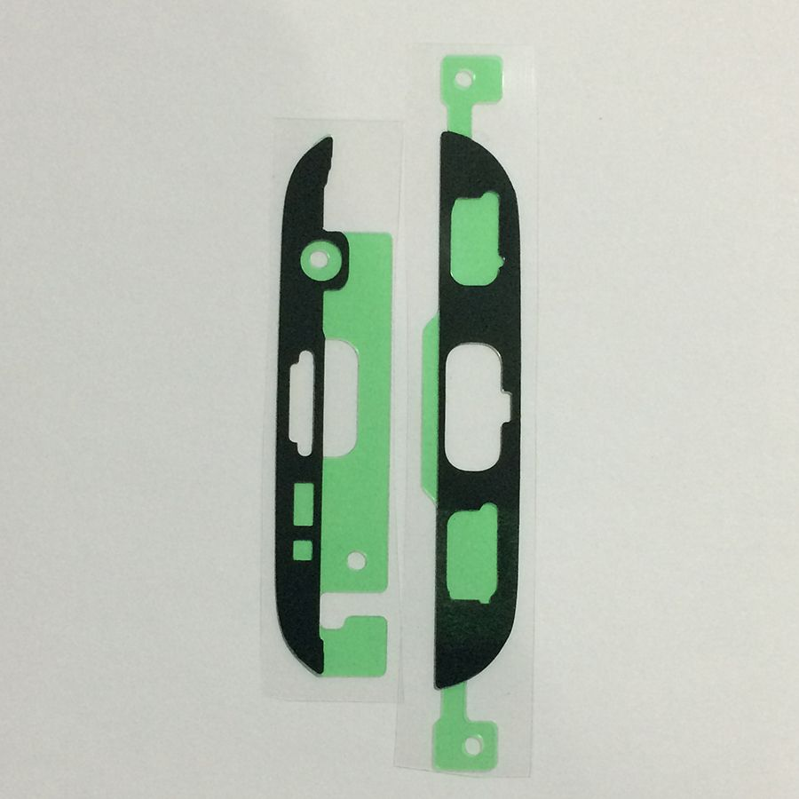 100Pcs/lot Original Pre-cut Double Sided LCD Screen Front Bezel Frame Adhesive Sticker Glue Tape For Samsung Galaxy S7 EDGE G935