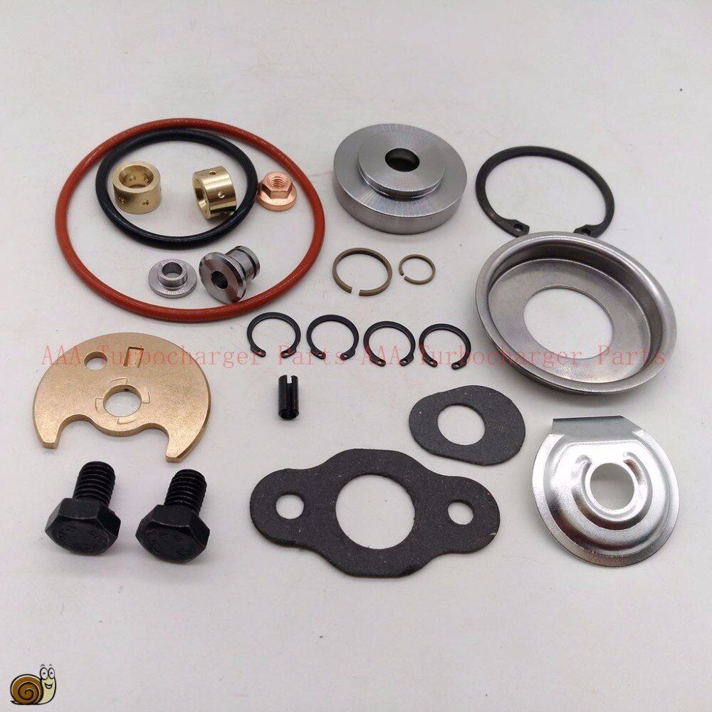 TD04 Turbo parts Repair kits/Rebuild kits 49377,suit for TD04 turbo flate back Compressor wheel, supplier AAA Turbocharger parts