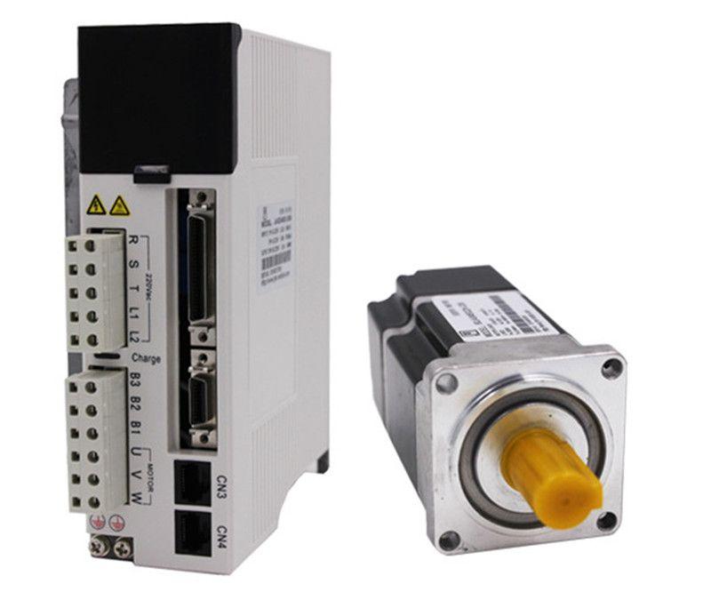 400w 60mm 1.27Nm 3000rpm AC Servo Motor&drive kit with 3m cable 20Bit single phase AC220V JMC 60JASM504230K-20B+JASD4002-20B