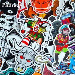 100 auto Styling JDM aufkleber Aufkleber für Graffiti Auto Abdeckungen Skateboard Snowboard Motorrad Bike Laptop Aufkleber Bombe Zubehör