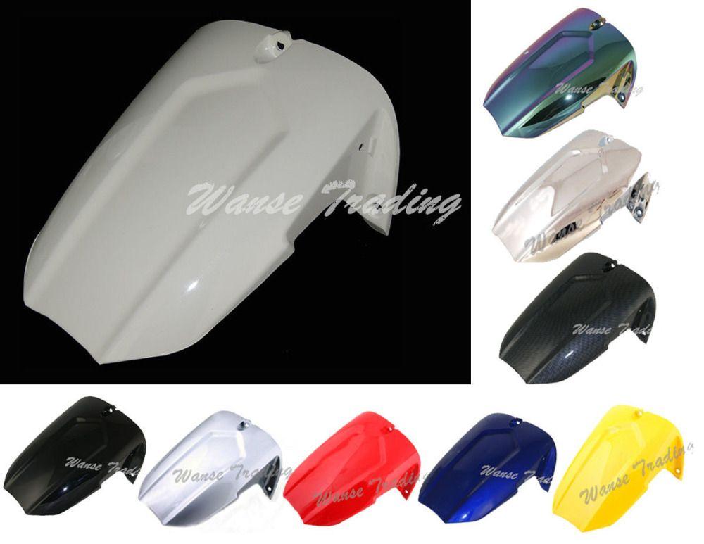 Motorcycle Rear Wheel Hugger Fender Mudguard Mud Splash Guard For Yamaha YZF R6 2003 2004 2005 / R6S 2006 2007 2008 2009