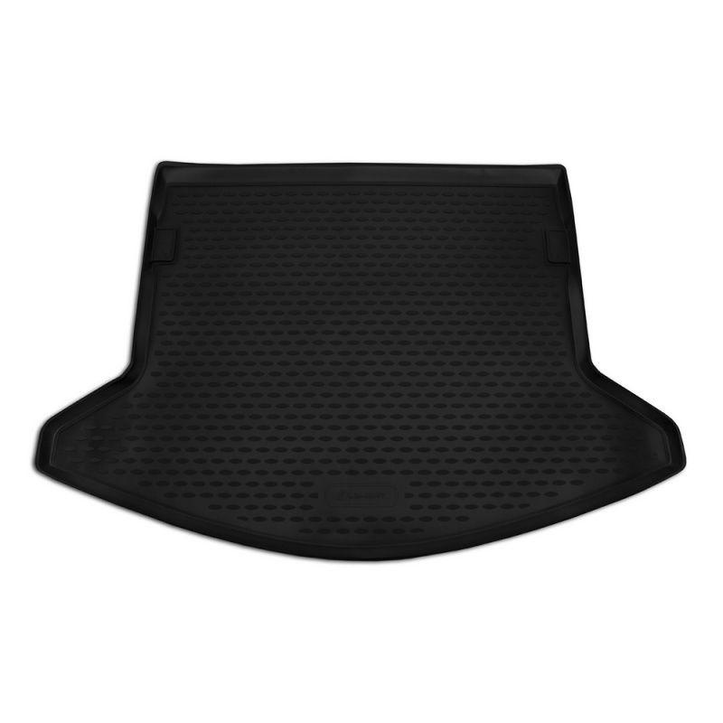 Zugeschnitten Hinten Boot Liner Stamm Cargo Floor Mat Fach Schutz Für Mazda CX-5 CX5 MK2 2017 2018 2019 2nd Generation