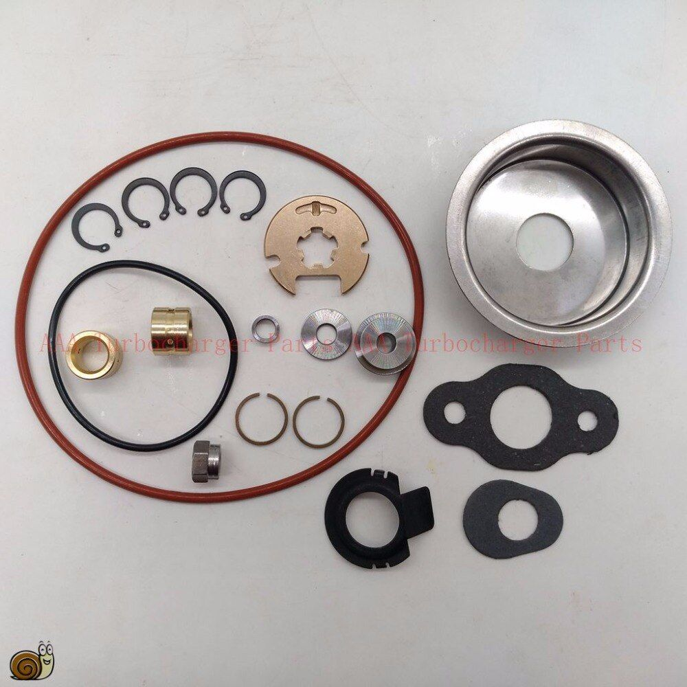 KKK K16/K14 Turbo parts repair kits/rebuild kits supplier AAA Turbocharger parts