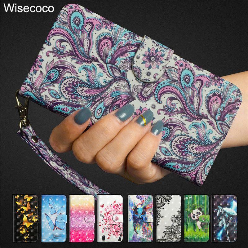 Funda for xiaomi redmi note 5 pro flip Case Cover Leather wallet Stand handbag book Phone Cases for xiomi redmi note 5pro 5.99