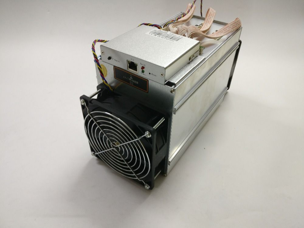 The newest DASH miner Bitmain ANTMINER D3 17 GH/s (no psu) 1200W on wall now open sale. high hash rate and low power