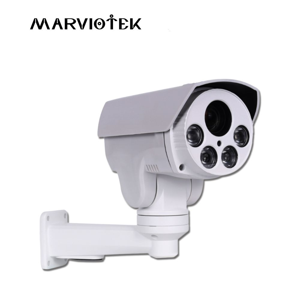 4MP ptz kamera kugel 1080 p ip kameras outdoor ip66 video überwachung kamera zoom 4X960 p ip kamera POE TF Karte Slot optional
