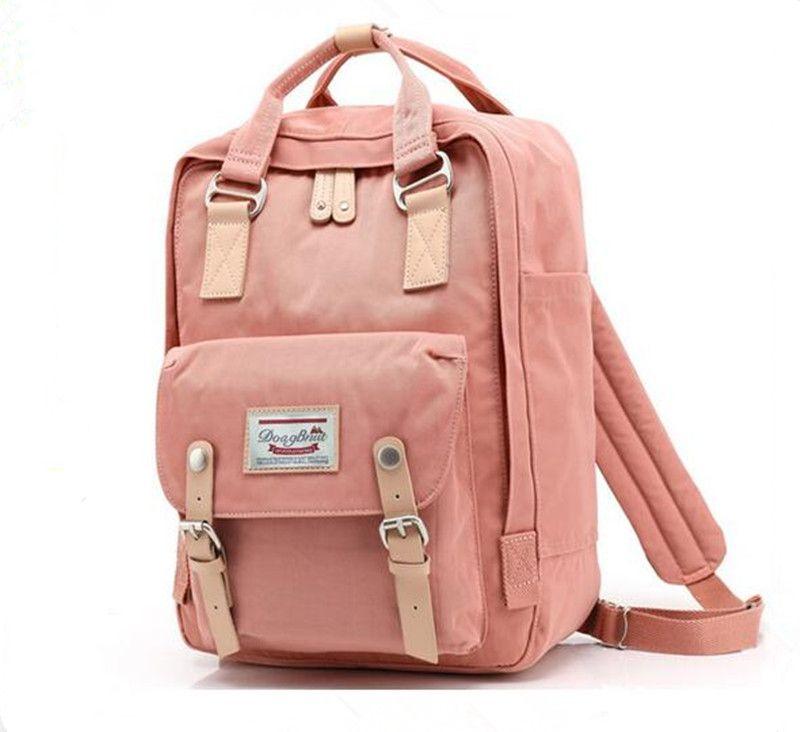 Brand teenage backpacks for girl Waterproof Kanken Backpack Travel Bag Women Large Capacity brand Bags For Girls Mochila