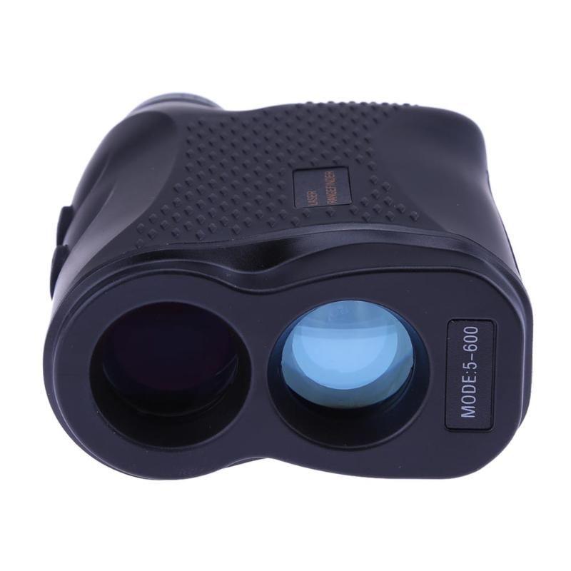 Hunting Rangefinder Telescope Laser Distance Meter Height Speed Meter Waterproof 600M/900M Distance Measure Golf Range Finder