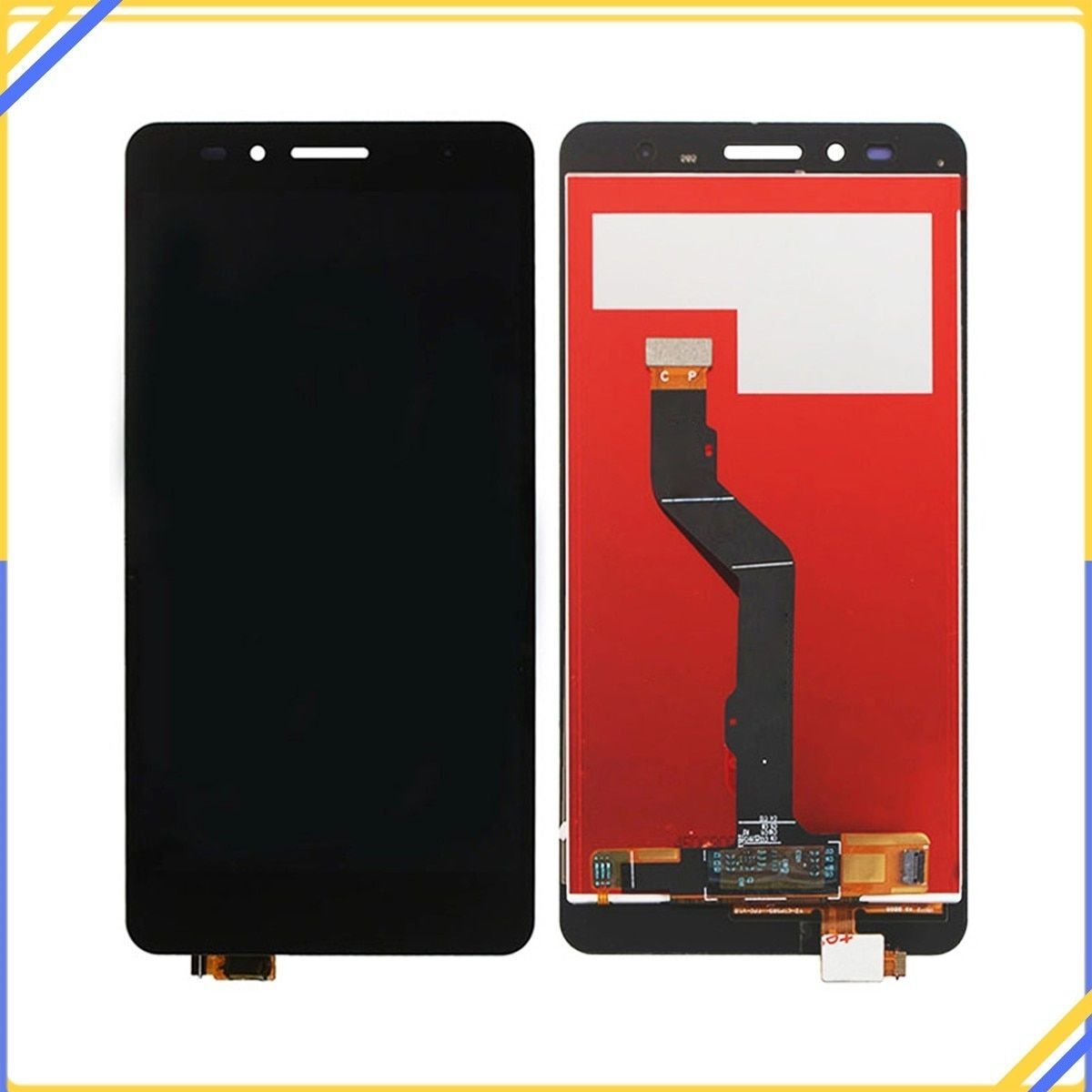 For Huawei Honor 5X  LCD Display Touch Screen Mobile Phone Lcds Digitizer Assembly Replacement Parts With Free Tools