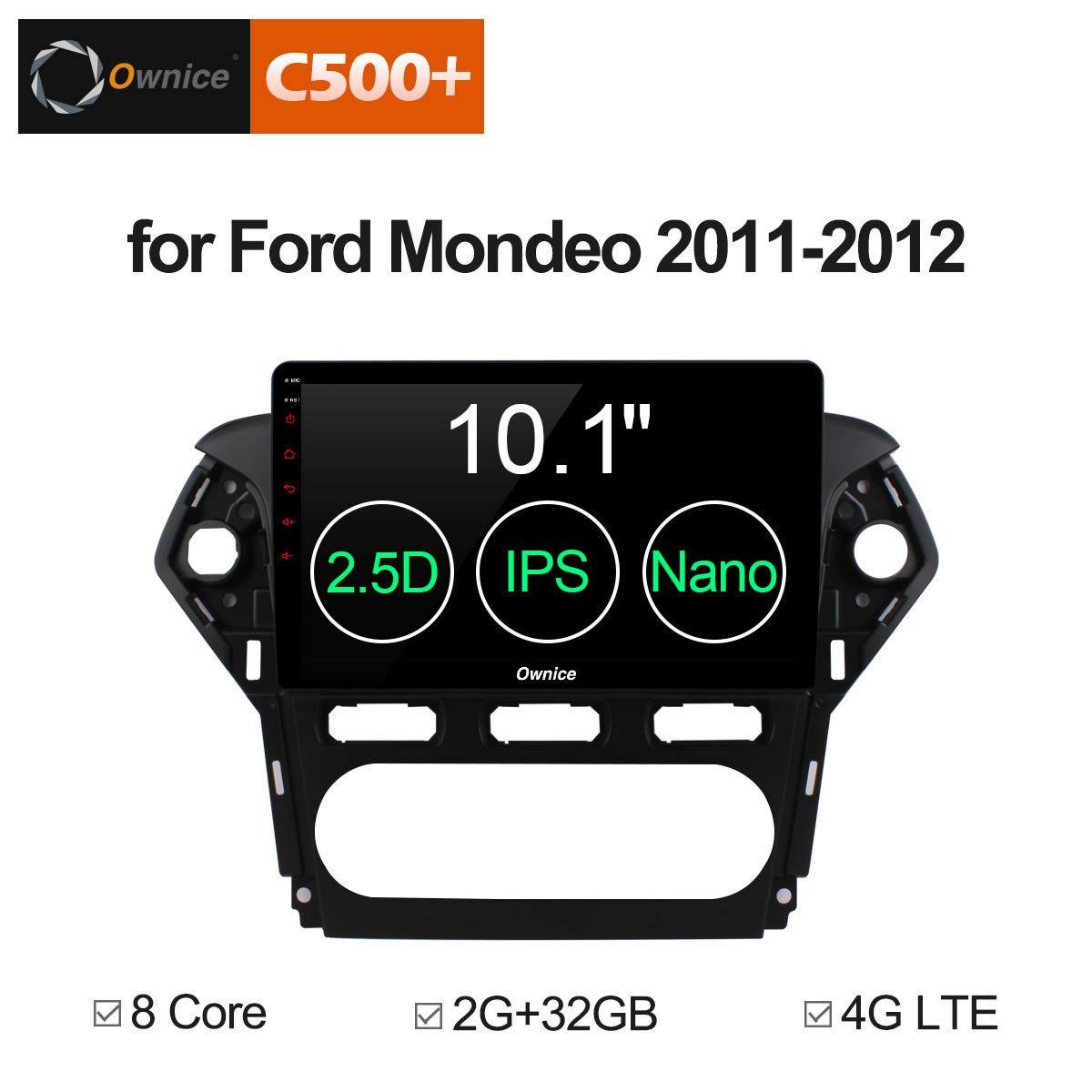 Ownice C500+ G10 10.1