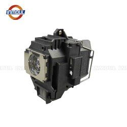 Inmoul Lamps ELPLP54 Repalcement Projector Lamp V13H010L54 for Epson EB-S7+ EB-S72 EB-S82 EB-X7 EB-X72 EB-X8E EB-W7 EB-W8