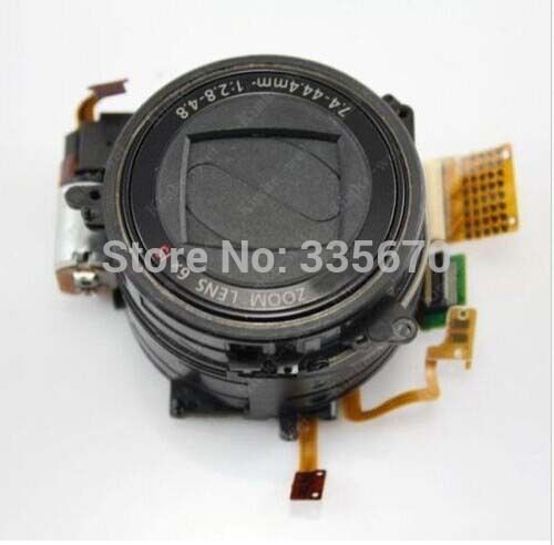 FREE SHIPPing !Camera Zoom Lens Unit for Canon G9 Repair lens camera lens with CCD second hand 90% new