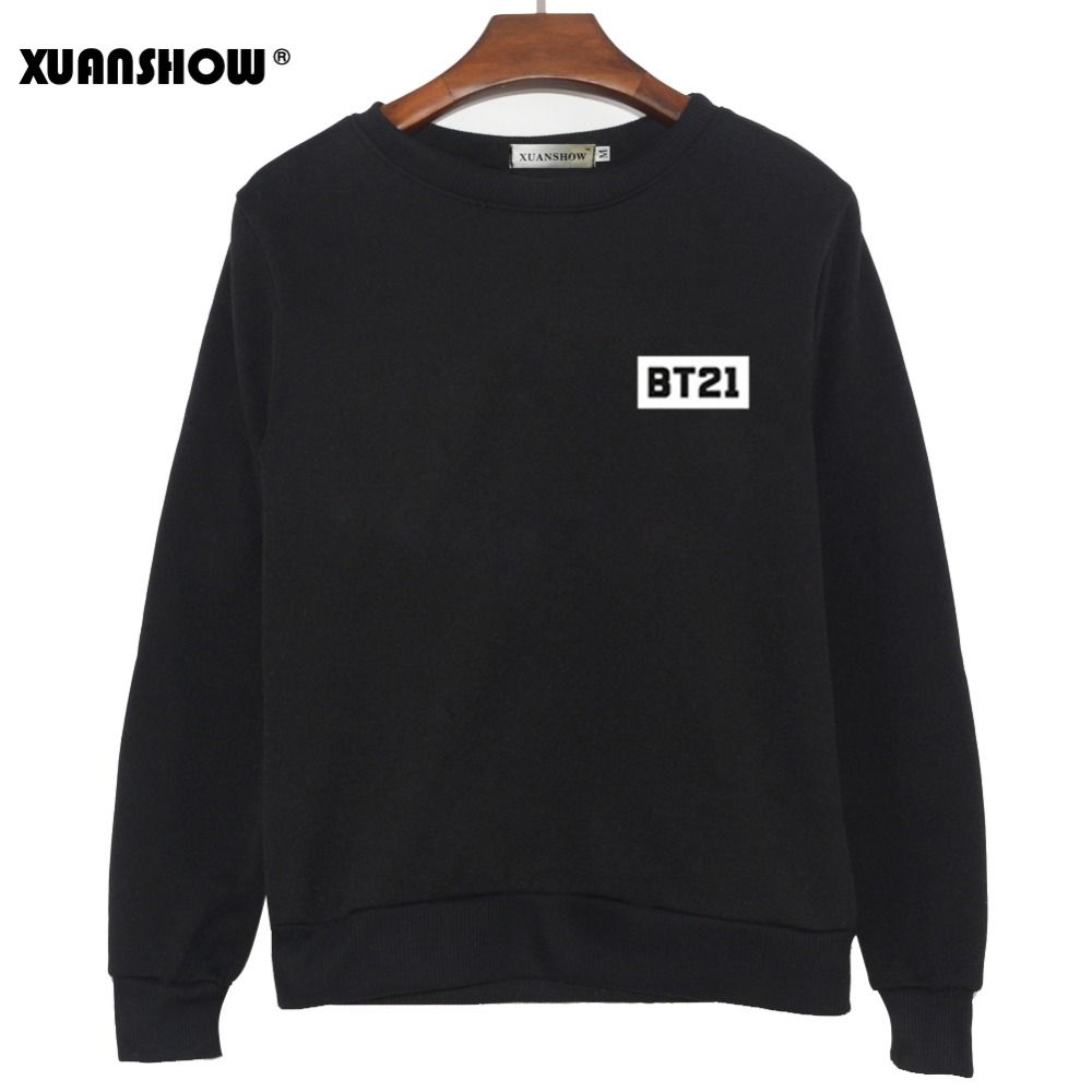 2019 New Men Women Sweatshirts