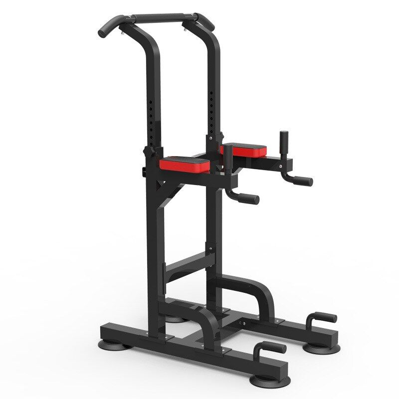 20 Gear Height Adjustable Upper Body Bar Stand For Elder Children Adults Home Indoor Pull Up Bar Fitness Exerciser Multi-use