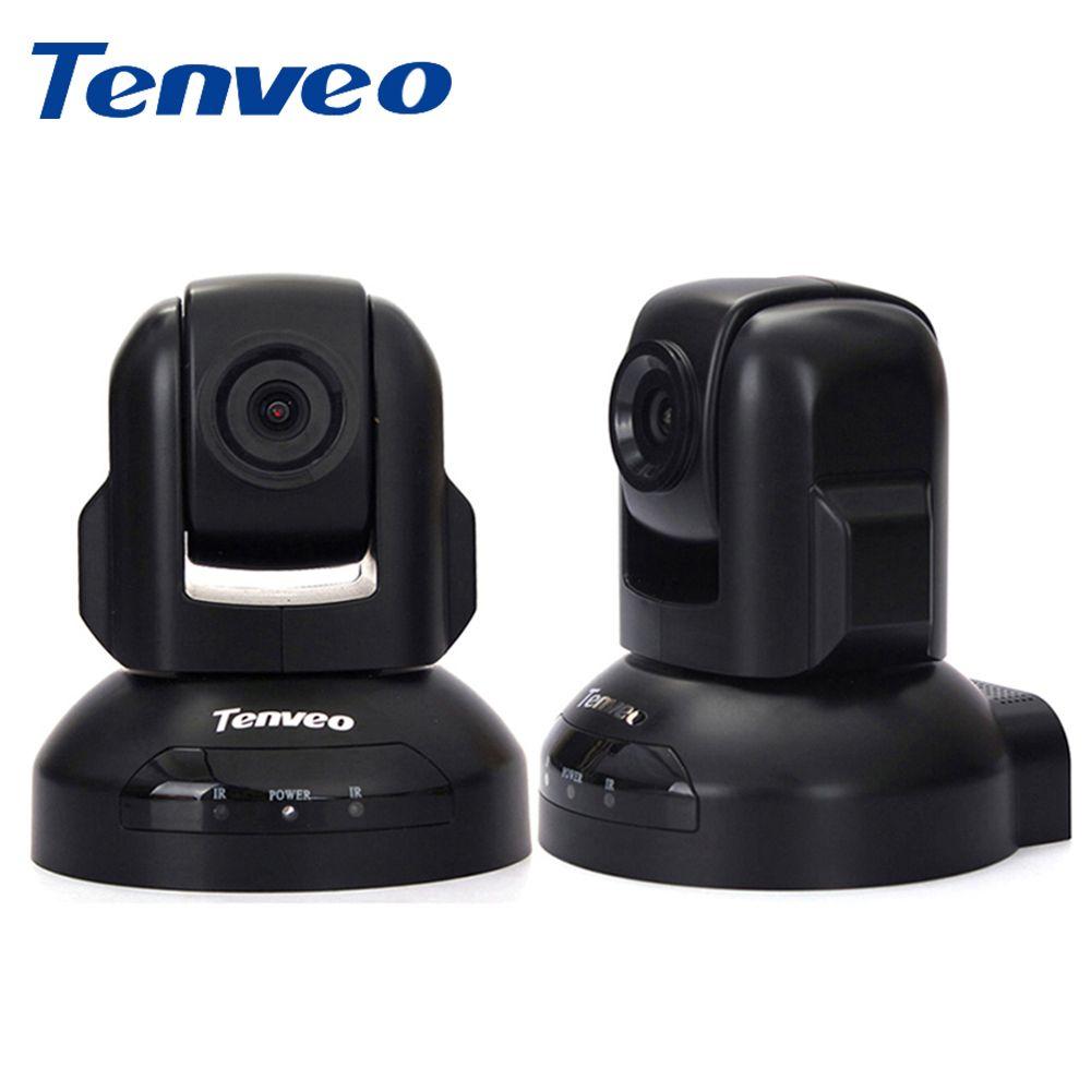 Tenveo DX3-1080 2MP 3X Zoom USB Konferenz Kamera HD 1080 p PTZ USB Stecker und Spielen PTZ Video Webcam Pan titl zoom für Business