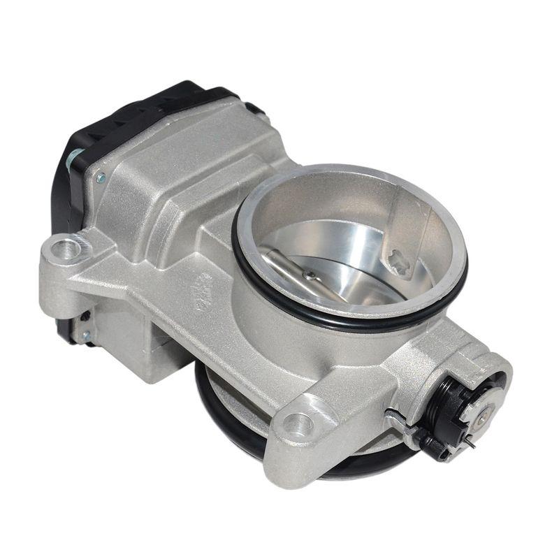 4082398220 60mm Gas Body Assy Für Renault Clio Kangoo Megane Scenic 8200063652 408239822001 408239822001Z 8200123061