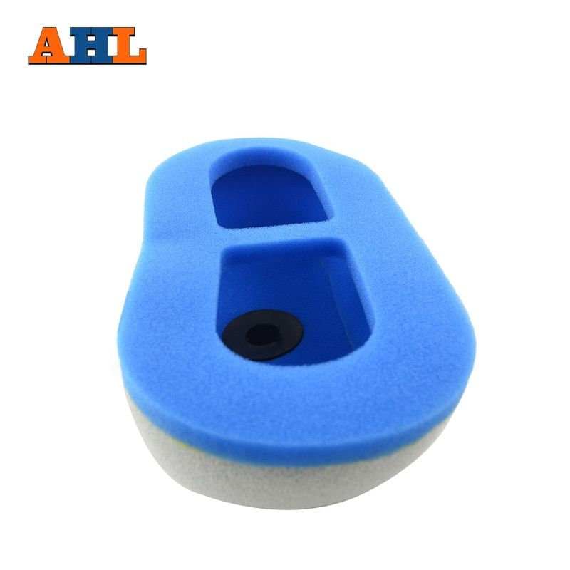 AHL Cross Motorcycle Parts Air Filter For Honda CRM250 CRM250AR XR650L XR600R XR400R XR350R XR250R XR250L