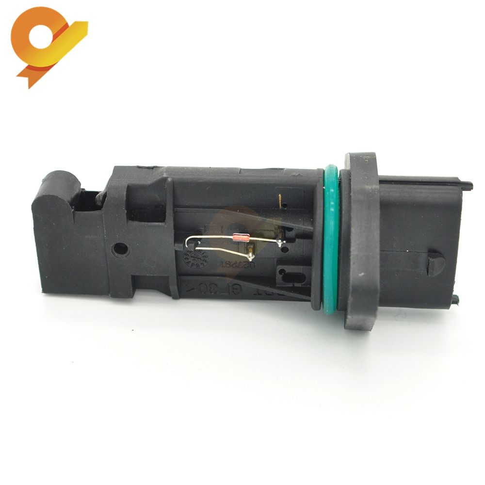 Mass Air <font><b>Flow</b></font> Sensor MAF For BA3-2112 Lada 110 111 112 1.5L 95 Bosch No. 0280218037 0 280 218 037 F00C2G2044
