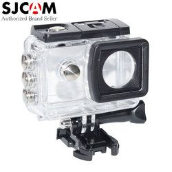 Original SJCAM SJ5000 Waterproof Case Underwater 30M Diving Housing for SJ5000X 4K/SJ5000 Plus/SJ5000 Wifi Sport Action Camera