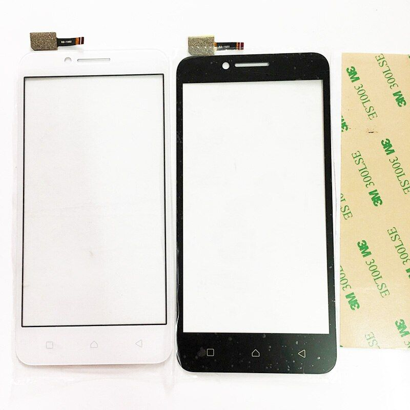 Digitizer Touch For Lenovo Vibe C A2020 A2020a40 Touch Screen Touchscreen Glass Sensor Panel Replacement Free Shipping