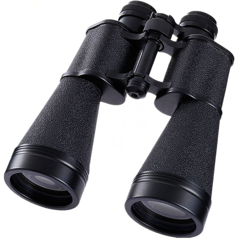 Baigish Binoculars 15x60 Russian Military Binocular High Quality Powerful Telescope Lll Night Vision For Hunting Camping Travel