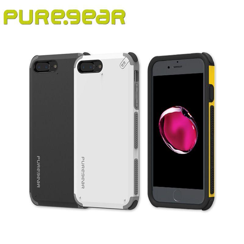 Puregear Premium Outdoor Extreme Anti Choc Cas Shell pour l'iphone 7 cas 6 6 s 6/plus avec Détail emballage