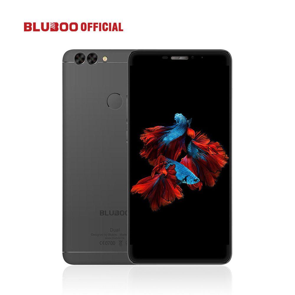 BLUBOO Double Mobile Téléphone 5.5