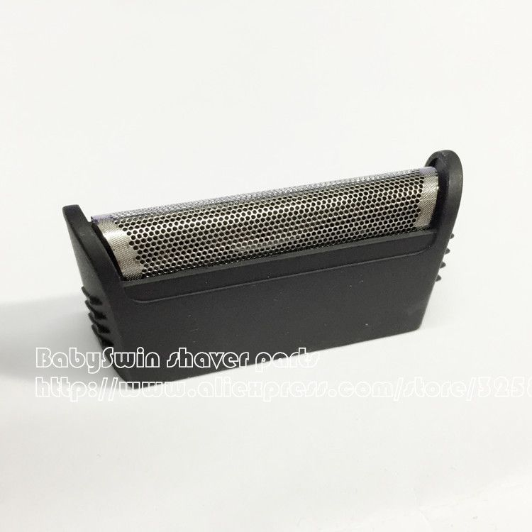 New 1 x Replacement Shaver foil for BRAUN 100/200 100 105 155 205 209 255 259 1008 1012 1013 1501 2060 2540 2560 Free Shipping