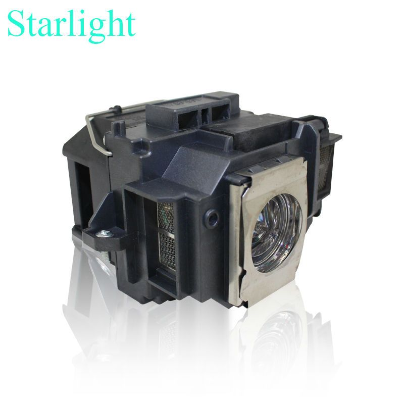 EB-S7 EB-S7+ EB-S72 EB-S8 EB-S82 EB-X7 EB-X72 EB-X8 EB-X8E EB-W7 EB-W8 projector lamp bulb ELPLP54 V13H010L54 for Epson