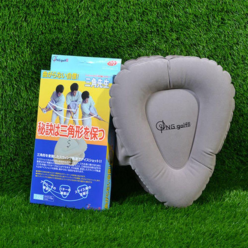 PGM Golf Training Aids Inflatable Golf Arm Corrector Straight Practice Arm Posture Corrector Training Golf Swing Trainer Partner
