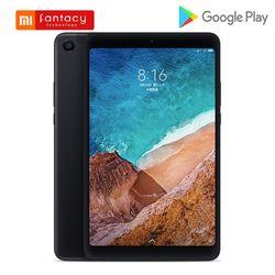 Nuevo Original Xiao mi Pad 4 Snapdragon 660 AIE tabletas 8 ''AI Face ID pantalla 16:10 mi Pad 4 32 GB/64 GB Tablet 13MP mi tabletas 4