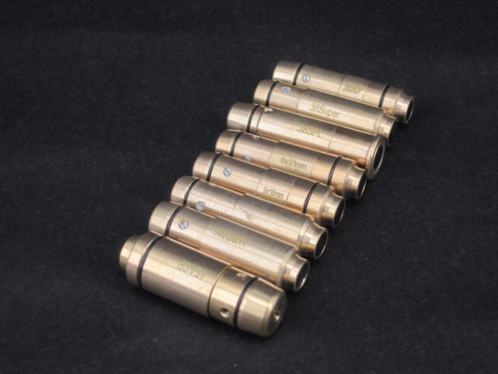 Laser Ammo, Laser Kugel, Trainer Pistole Laser Patrone für Trockene Feuer, für Schießtraining