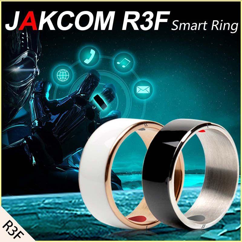 JAKCOM R3F Werable Smart devices électronique technologie Anneau Magique avec haute vitesse NFC pour Android Montre Smart Watch Téléphones