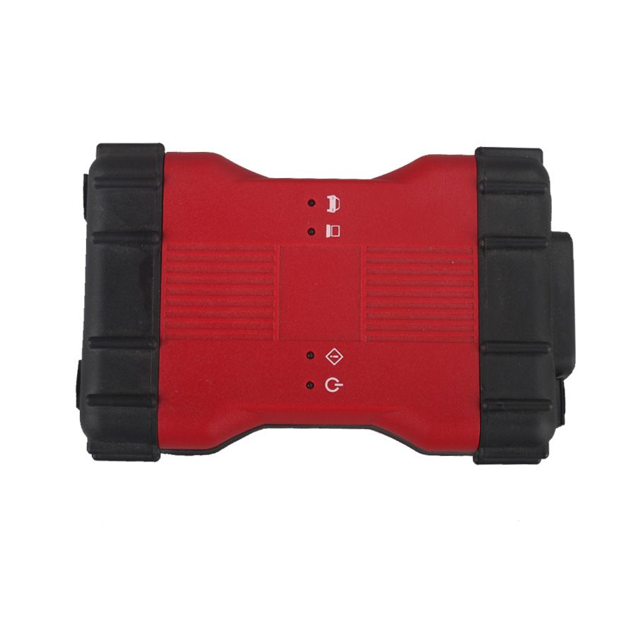 New V106 VCM II Car Diagnostic Tool for Ford obd2 tool V108 for Mazda VCM 2 IDS OBD2 Scanner