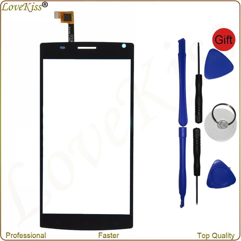 Touchpad For MegaFon Login Plus Touch Screen Digitizer Megaphone (MFLoginPh) TOPSUN_G5247_A1 5.5