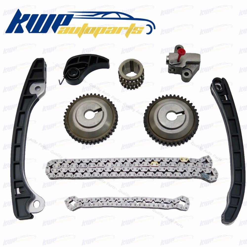 Timing Chain Kit For Nissan HR15DE HR20DE HR18DE Engine Timing Chain Kit Set