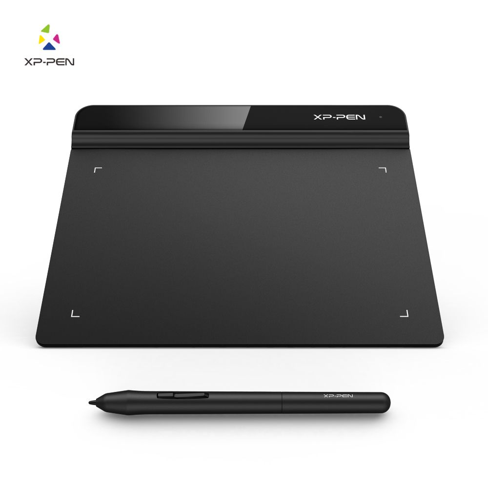 XP-Pen G640 6 x 4 inch Graphic Drawing Tablet for OSU! gameplay with our Battery-free stylus design