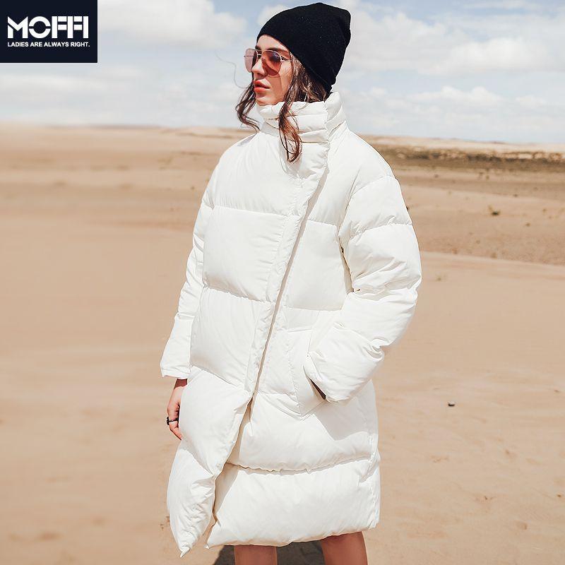 women winter jacket 2018 European Style winter parka women fashion loose Down jacket thick winter warm coats 175860