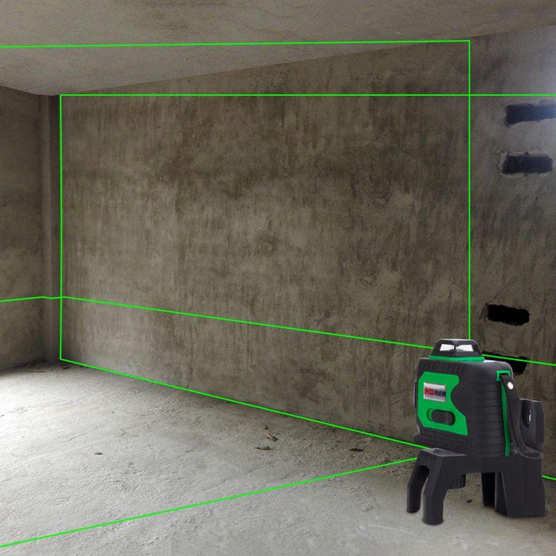 NEW LND 3D Green Laser <font><b>Levels</b></font> laser line 360 laser