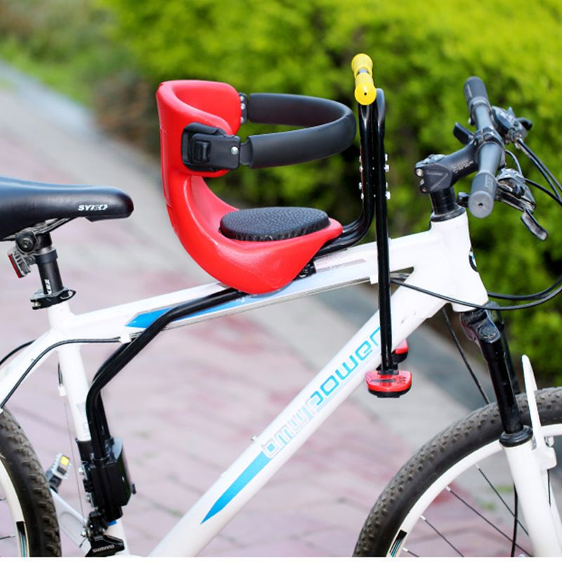 2017 Sella Carbonio Bike Parts Cojines Bicycle Parts High Quality <font><b>Mountain</b></font> Bike Child Seat Portable Baby Chair Mtb Kid Children